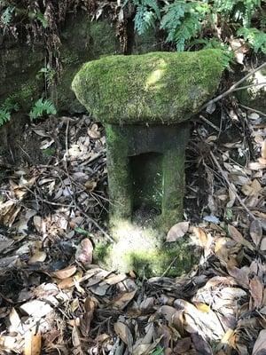 妙見神社の末社