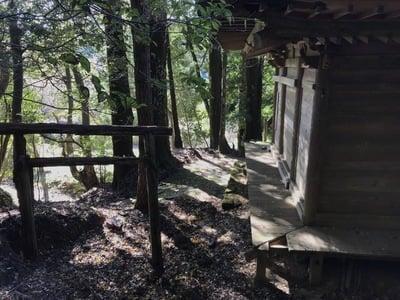 虚空蔵菩薩の近くの神社お寺|妙見神社