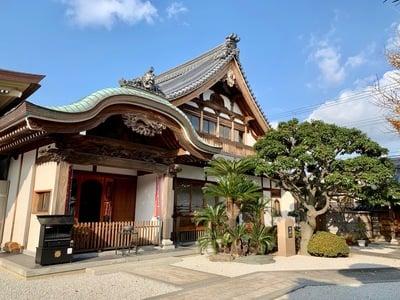 海泉寺の建物その他