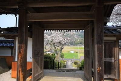 勝定寺(島根県)
