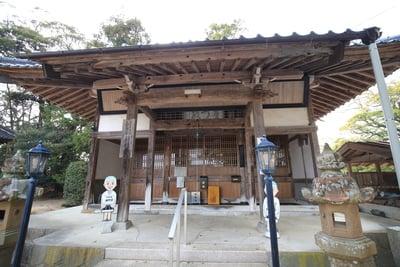 神門寺(島根県)