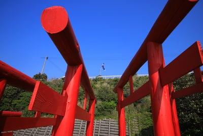 元乃隅神社の建物その他