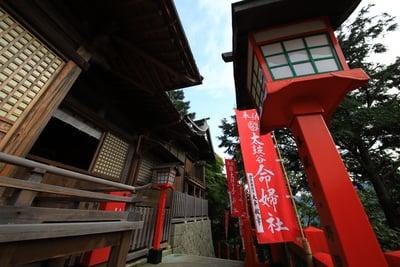 太鼓谷稲成神社(島根県津和野駅) - その他建物の写真