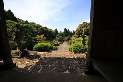 竜雲寺(島根県三保三隅駅) - 未分類の写真