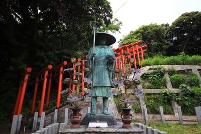 多陀寺(島根県下府駅) - 像の写真