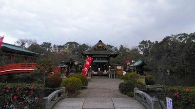 神泉苑(京都府二条城前駅) - 未分類の写真