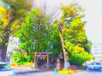 北野天神社(岐阜県鵜沼駅) - その他建物の写真