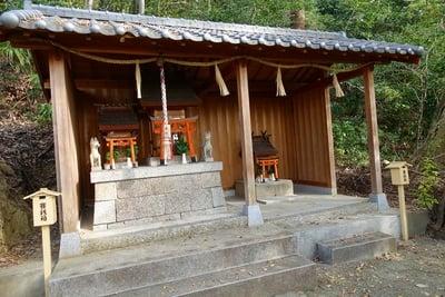大谷神社(大阪府野崎駅) - 未分類の写真