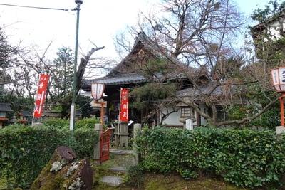 八千代大明神の近くの神社お寺|長建寺