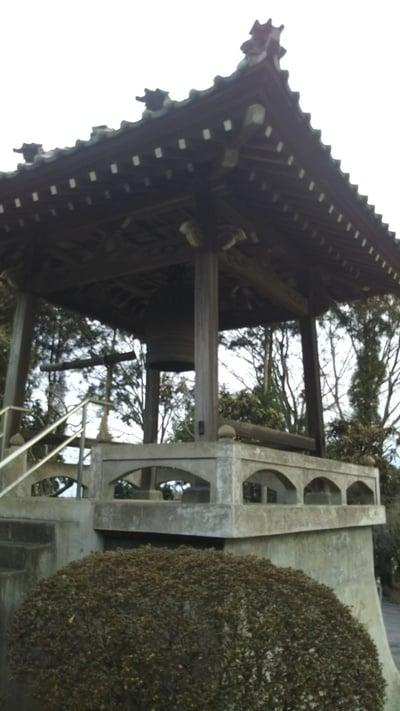 茨城県願船寺の建物その他
