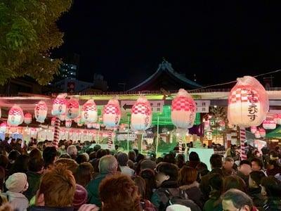 柳原蛭子神社(兵庫県)