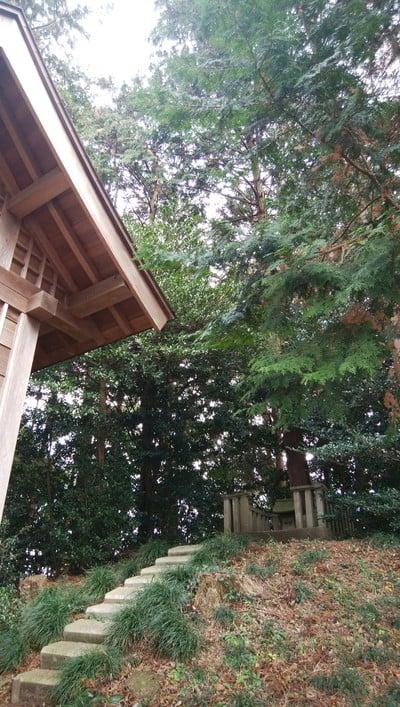 常磐神社(茨城県東水戸駅) - その他建物の写真