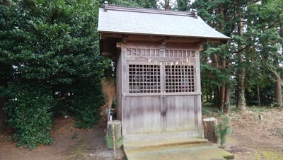 常磐神社(茨城県東水戸駅) - 本殿・本堂の写真