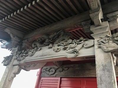 岩船地蔵尊(千葉県浪花駅) - 芸術の写真