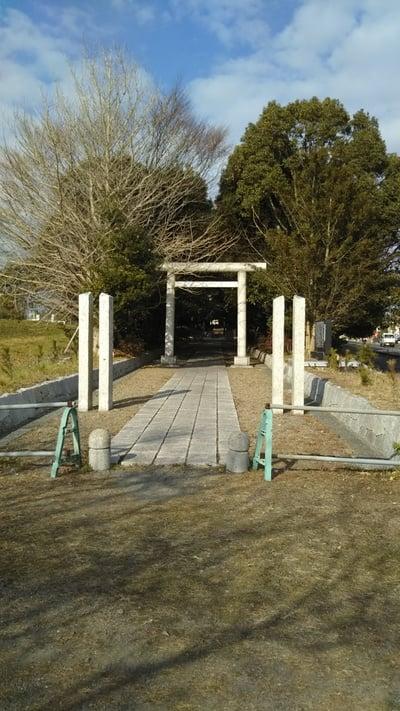 勝倉神社(茨城県)