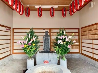新黒稲荷神社(兵庫県)
