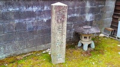 岐阜県秋葉神社の建物その他