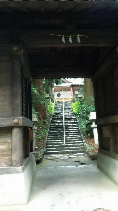 伊和神社(兵庫県)