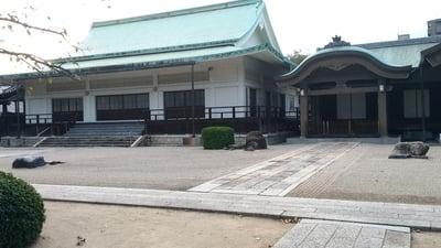愛知県徳源寺の写真