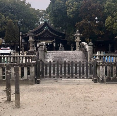 知立神社(愛知県知立駅) - その他建物の写真