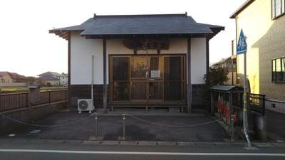 上高場六地蔵尊堂(茨城県)