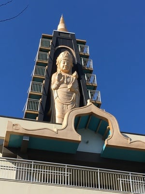 東京都円通寺の写真