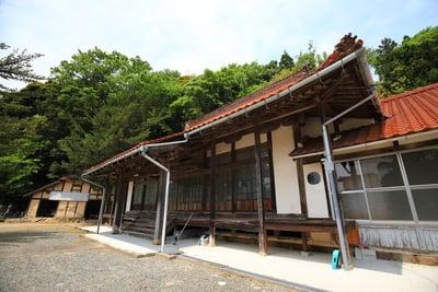 浄善寺の近くの神社お寺|崇福寺