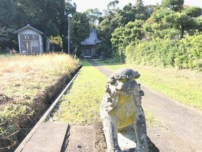 八幡宮(千葉県上総亀山駅) - 未分類の写真