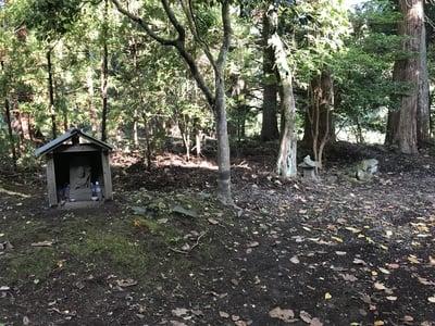 龜山神社の建物その他