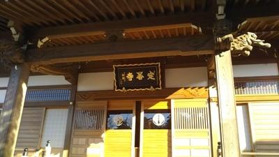 光円寺の近くの神社お寺|定善寺