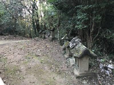 八坂神社の近くの神社お寺|山神社