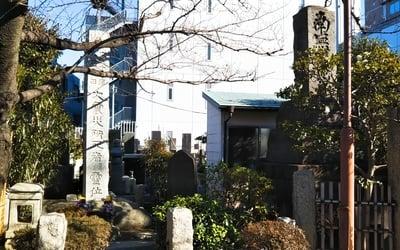 不動院(東京都)