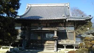 浄光寺(茨城県)