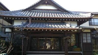 専光寺の本殿