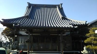 専照寺(茨城県)