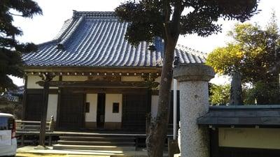 正徳寺(茨城県)