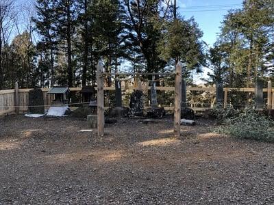 熊野那智神社の建物その他