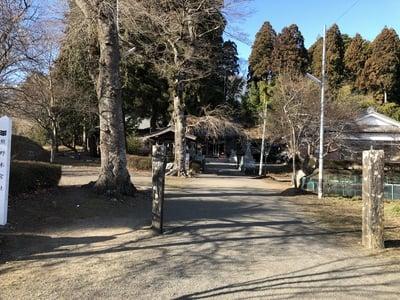 熊野本宮社の庭園