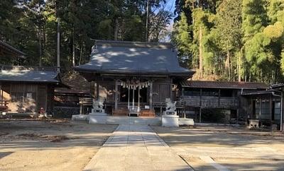 熊野本宮社の本殿