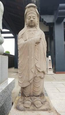 増福寺の仏像
