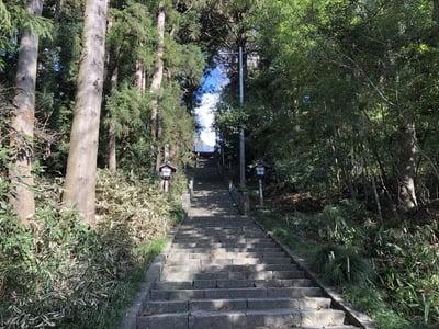 宮城県大満寺の写真