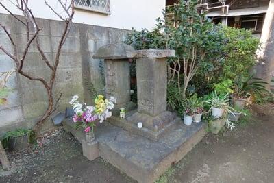 下稲荷神社(東京都)