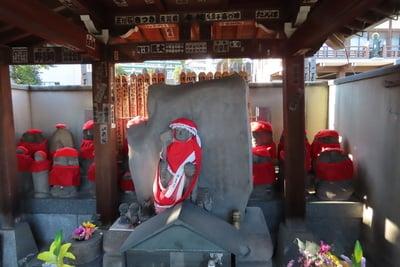 正福寺の地蔵