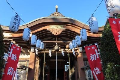 白鬚神社(東京都東向島駅) - 未分類の写真
