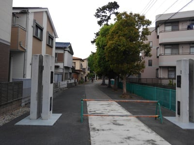 大曽根八幡神社の建物その他