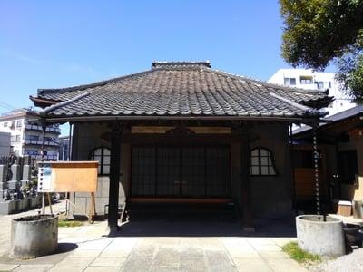 立石熊野神社の近くの神社お寺|宝泉寺