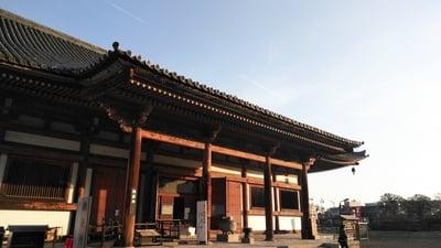 東寺(教王護国寺)(京都府東寺駅) - 本殿・本堂の写真
