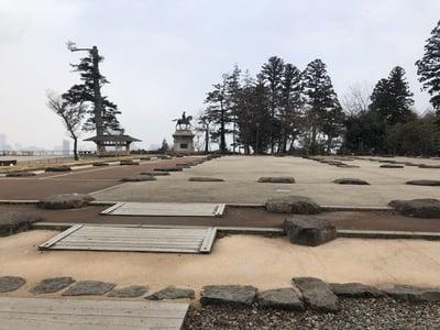 宮城縣護國神社の建物その他