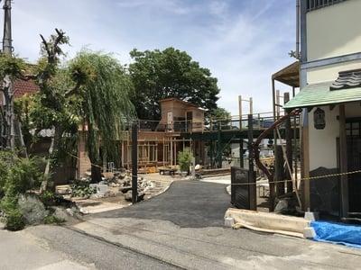 千葉県三柱神社の写真