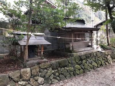 奥氷川神社(東京都)
